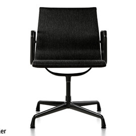 Herman Miller - Eames Aluminum Group Side Chair Outdoor