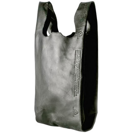 Cast Of Vices's - Corner Store Leather Bag