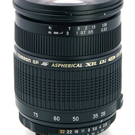 TAMRON AF18-250mm F/3.5-6.3 for Pentax