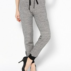ROSE BUD - DRAWSTRING PANTS