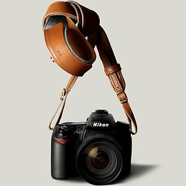hard graft - HANG CAMERA STRAP . CLASSIC