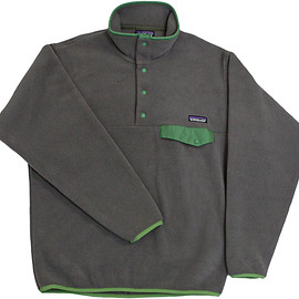 patagonia - Men's Synchilla Snap-T® Pullover