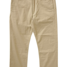 bal - Taperd Fit Chino (beige)