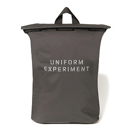 uniform experiment - WATER PROOF BACK PACK