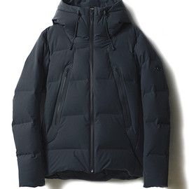 DESCENTE ALLTERRAIN - MIZUSAWA DOWN Mountaineer