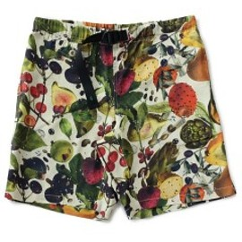 bal - BAL/WILDTHINGS® Broken Fruit Climbing Short(beige)