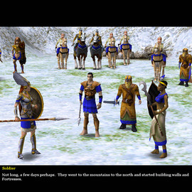 Microsoft - Age of Mythology GOLD EDITION