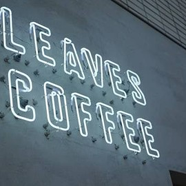 蔵前 - Leaves Coffee Apartment