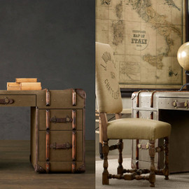 Restoration Hardware - Richards' Desk