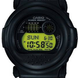 CASIO - G-SHOCK G-001-1CJF