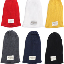 NEIGHBORHOOD - NEIGHBORHOODBASICBEANIE/CA-CAP(ビーニー)(キャップ)253-000000-000-【新品】