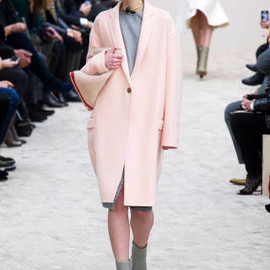 CELINE - powder pink/coat