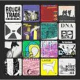 V.A. - Rough Trade Shop: Post Punk