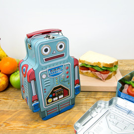 Suck UK - LUNCH BOT