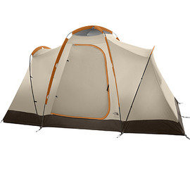 THE NORTH FACE - Trailhead 8 Tent