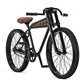 AUTUM - EPITAPH HUMBLE CRUISER BIKE | MADE BY AUTUM