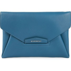 GIVENCHY - 'Envelope' clutch
