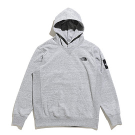 THE NORTH FACE - Square Logo Hoodie-Z