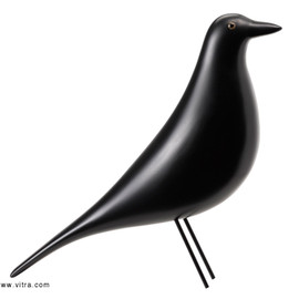 Vitra Design Museum - Eames House Bird