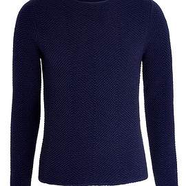j.w. Anderson - Cotton Blend Pullover
