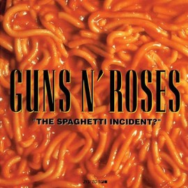 GUNS N'ROSES - Spaghetti Incident