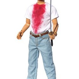 beeline creative - 13in Talking Butch Coolidge Action Figure