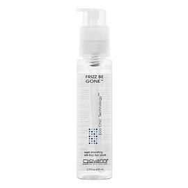 giovanni - Frizz be Gone Smoothing Hairserum