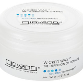 Giovanni - WICKED TEXTURE