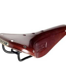 BROOKS ENGLAND - B17 Narrow