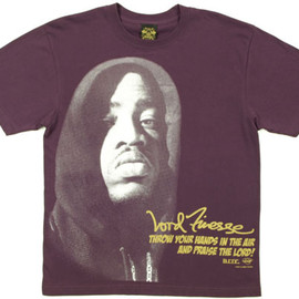 LORD FINESSE TEE