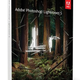 Adobe - Photoshop Lightroom 5