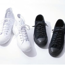 CONVERSE - UNITED ARROWS × CONVERSE ALL STAR 25TH ANNIVERSARY