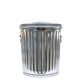 S&K Products Co. - Quality Galvanized Garbage Can