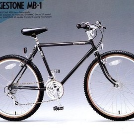 BRIDGESTONE - mb-1