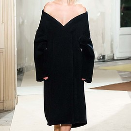 Jacquemus - FALL 2015 READY-TO-WEAR