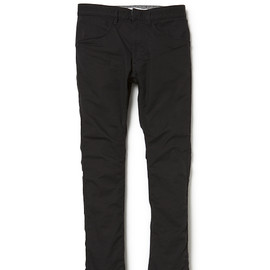 nonnative - DWELLER TIGHT FIT JEANS C/P OXFORD STRETCH