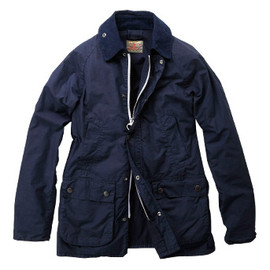 Barbour - BEDALE SL (washed cotton)