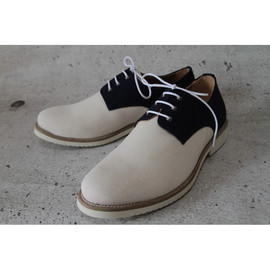 GOOD GUYS - APONI2 two tone classic derby