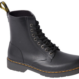 Dr.Martens - WELLINGTON DRENCH 8EYE BOOT