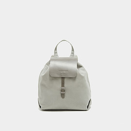Thisispaper Shop - Classic Backpack Small Grey
