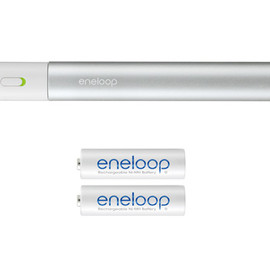 SANYO - eneloop stick booster