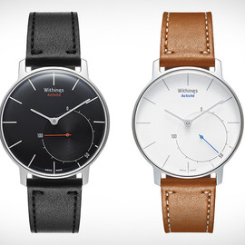 Withings - Withings Activite Smart Watch