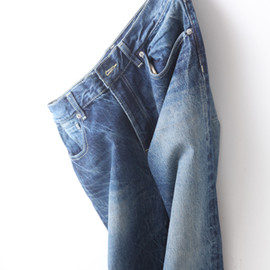 ARTS&SCIENCE - S.P 5pocket pants