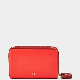 ANYA HINDMARCH - Double Wallet