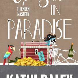 Kathi Daley - Treasure In Paradise