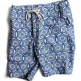 orSlow - FATIGUE EASY SHORTS