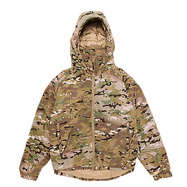 Deadstock - APCU Level 7 Jacket-Multicam
