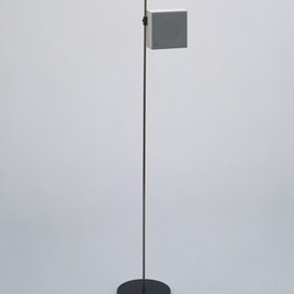Braun - Loudspeaker with Stand (model L 02)