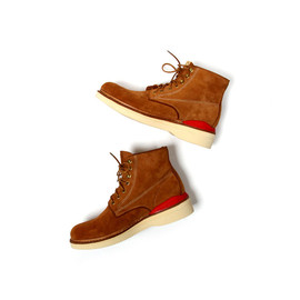 visvim - Virgil Boot - FOLK