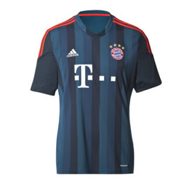 adidas - fc bayern adidas Champions League uniform 2013-2014